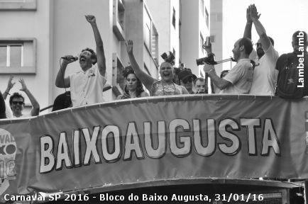 Bloco Acadêmicos do Baixo Augusta