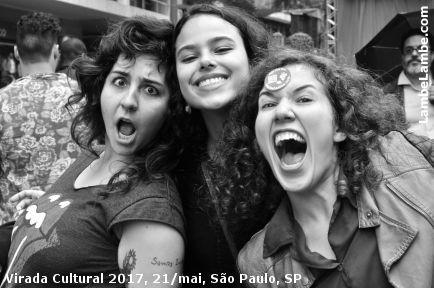 Virada Cultural 2017