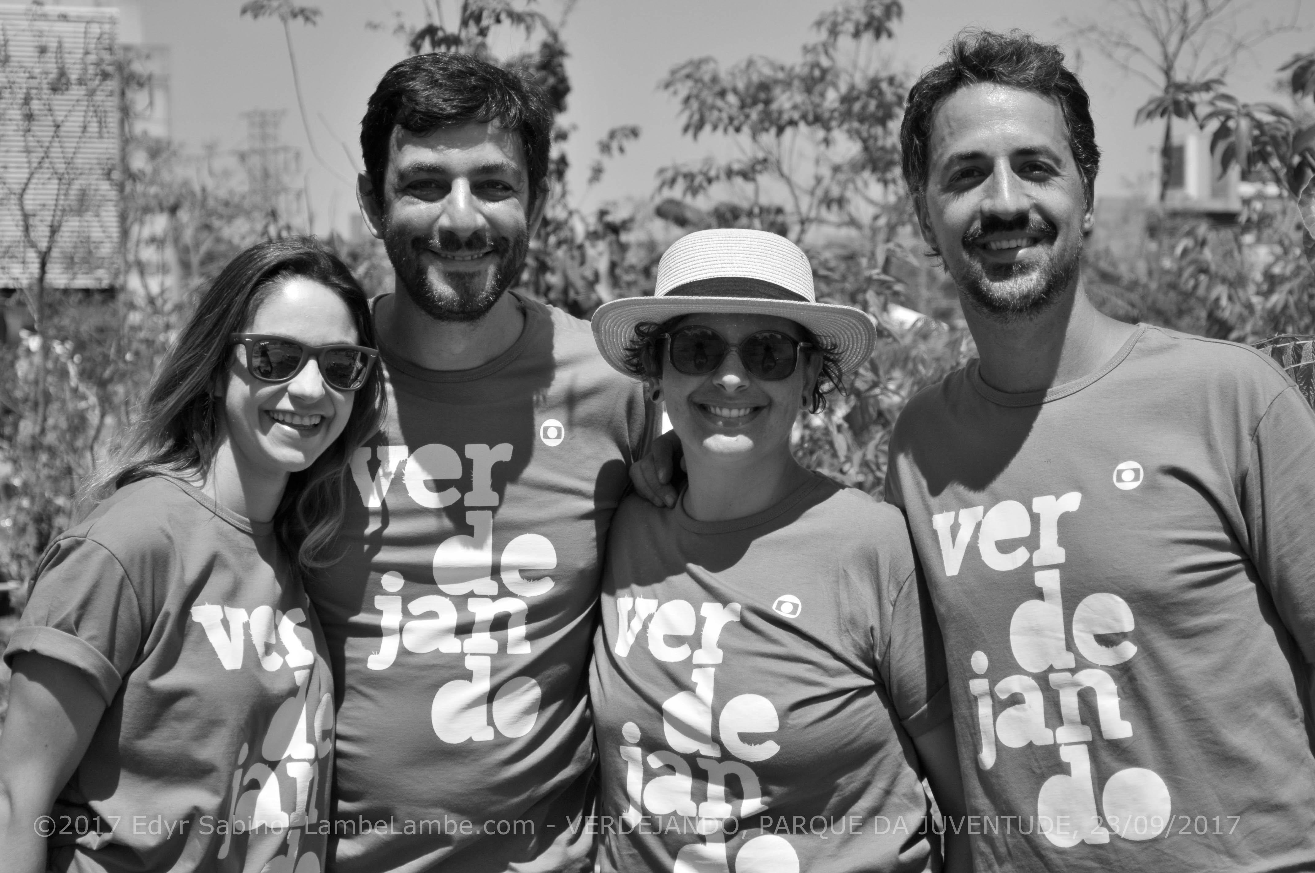 Verdejando, Parque da Juventude, 2017-09-23