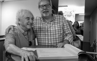 Lançamento do Livro de Juan Esteves, Campos Elíseos - História e Imagens