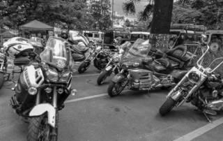 Tomahawk Motorcycles
