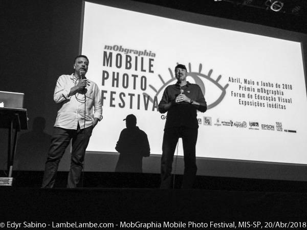 mObgraphia Mobile Photo Festival 2018 - MIS-SP
