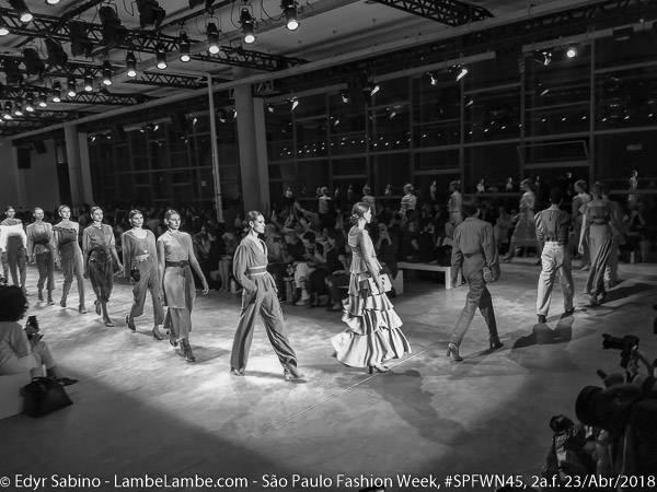 São Paulo Fashion Week N45