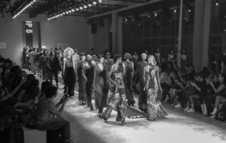 São Paulo Fashion Week #SPFWN45 Fashion Forward FFW