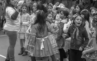 Festa Junina Colégio Sion 2018
