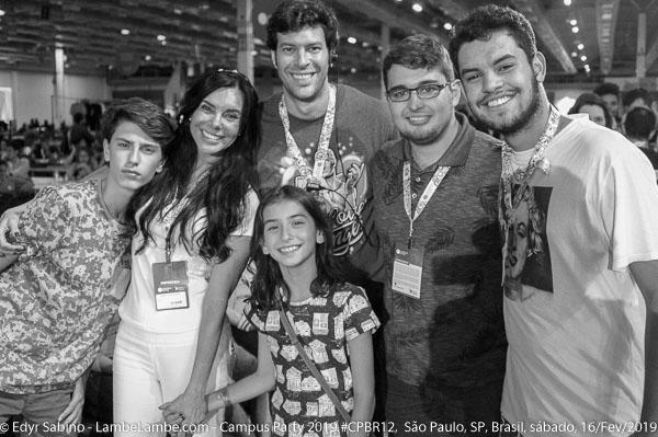 Campus Party 2019 #CPBR12