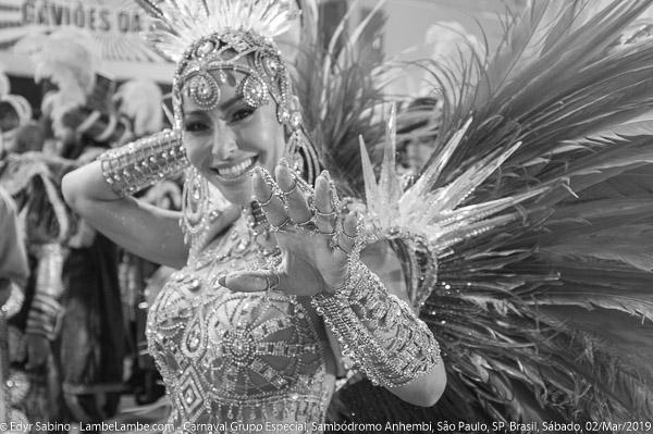 Carnaval 2019 Sambódromo Anhembi, Sábado, 2019-03-02
