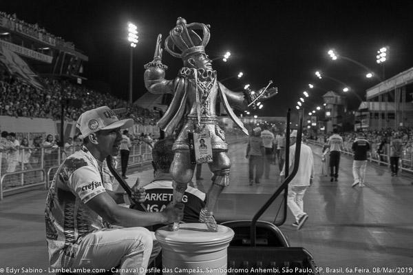 Carnaval 2019 Campeãs, Sambódromo Anhembi, 6a.f, 2019-03-08