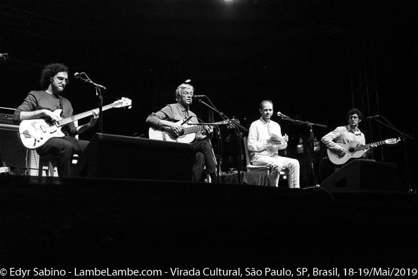 Virada Cultural 2019